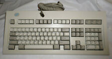 IBM Model M Clicker Type 1391401 PS2 Key Board 1992 USA