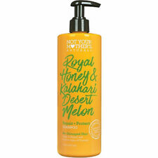 NYM's Naturals Royal Honey & Kalahari Desert Melon Repair & Protect Shampoo 16oz