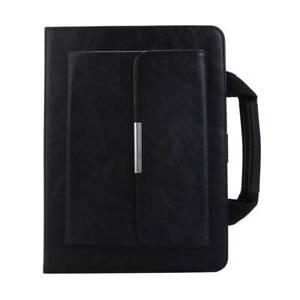 Smart Flip Folio Folding Cover Handbag For iPad Air 10.9 2020 Pro 11 12.9 2021