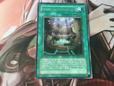 YuGiOh Colosseum - Cage of the Gladiator Beast GLAS-EN054 1st Edition Rare