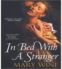 In Bed With A Stranger, Mary Wine, Good Book
