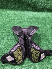 Under Armour Command Adult Small Lacrosse Shoulder Pads