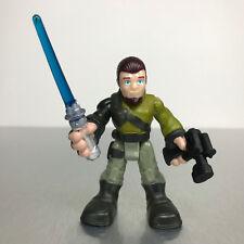 Playskool Star Wars Galactic Heroes KANAN JARRUS figure