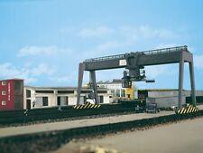 HS Vollmer 45624 Container-Kran Bausatz Fabrikneu