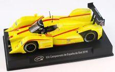 Slot.it SC22B - Lola B12/69 made for XXI Spanish Slot Car Championship 2016