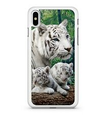 Daddy con Mini Bebé Cachorros Blancanieves Elegante Majestic Tigers 2D Funda
