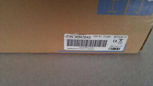 IBM 40N7243 CASH DRAWER, FULL SIZE, LITHO GRAY