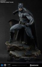Sideshow DC Comics BvS Dawn of Justice Batman Premium Format - Affleck, Statue