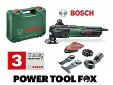 new Bosch PMF 350 CES Multi-Function Tool 350watt 0603102270 3165140828581#v