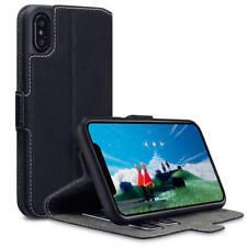 Fundas y carcasas Para iPhone X color principal negro para teléfonos móviles y PDAs