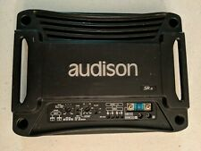 Audison Sr2 2 Channel Car Stereo Amplifier Free Shipping