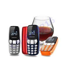 MINI CELLULARE L8STAR BM10 SMARTPHONE GSM BLUETOOTH DUAL SIM MP3 TASCABILE