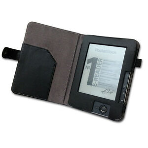 PocketBook 602,603,612 high quality pu case cover book style case cover