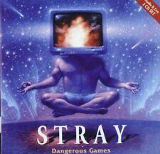 Stray - Dangerous Games (Studio + Live) 2CD NEU OVP