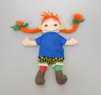 Pippi Langstrumpf  Puppe ca. 15 cm