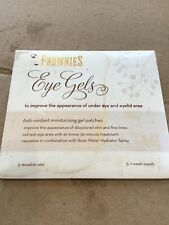 Frownies Eye Gels 2 reusable sets