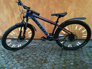 Mountainbike Scott Kinder 27,5 Zoll in gutem Zustand (NP 499 EUR)
