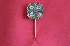 Pins Spilla Badge distintivo originale - F.C. PARTIZAN HAJDUK SPLIT