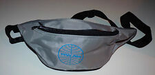 VINTAGE PAN AM AIRLINES FANNY PACK TRAVEL BAG NOS