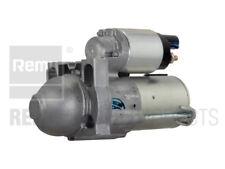 Starter Motor Remy 28655 Reman