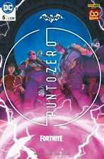 Batman / Fortnite - Punto Zero N° 5 - DC Comics - Panini Comics - ITALIANO NUOVO