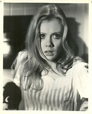 LOVELY HAYLEY MILLS IN TWISTED NERVE -1969 HORROR EX CON
