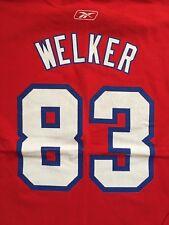 Wes Welker New England Patriots Shirt Medium Never Worn