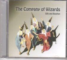 (BK62) The Company of Wizards, Silk & Boulton - 2010 CD