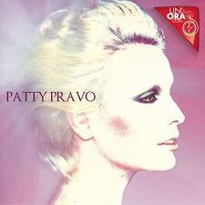 Patty Pravo - Un'Ora Con -Best - CD Nuovo Sigillato