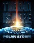 POLAR STORM - JACK COLEMAN, HOLLY DIGNARD - FIRSTLOOK STUDIOS - 2008 DVD