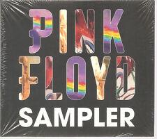 """PINK FLOYD """"Remastered Sampler"""" 6 Track CD USA only"""