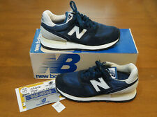 Rare New Balance W565 Original Vintage Us Made 1984 Running Shoes W/Box Size 6B