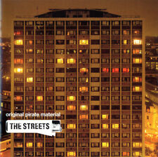The Streets / Original Pirate Material *NEW* CD