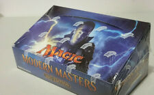 MTG Modern Masters 2017 Booster Box New and Sealed