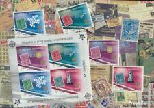 Montenegro Briefmarken 10 verschiedene Marken