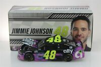 JIMMIE JOHNSON #48 2020 ALLY FINANCIAL 1/24 SCALE IN STOCK LAST YEAR FREE SHIP