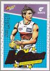 2017 Select A-Graders Card - Ryan Griffen, GWS Giants