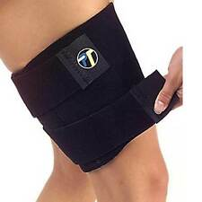 Pro-Tec Hamstring Wrap Reduce Pain Prevent Further Injury