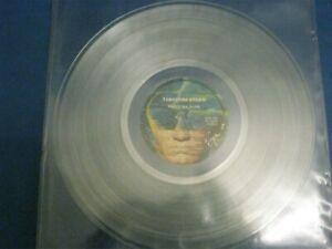 RECORD ALBUM TANGERINE DREAM FORCE MAJEURE Clear Vinyl 6312