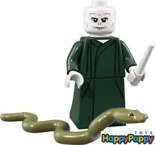 Lego 71022 Harry Potter Fantas Beas Minifigur Lord Voldemort ungeöffnet / Sealed