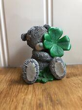 Me to you tatty teddy figurine Lucky Bear