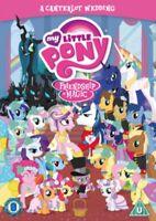 Nuovo My Little Pony - A Canterlot Matrimonio DVD