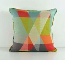 Scion Geometric Decorative Cushions