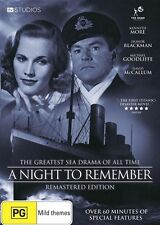 A Night To Remember ( DVD )