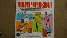 Sound Explosion Inside L. A. 's Studio Factory with the Wrecking Crew HAL BLAINE