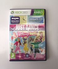 Just DANCE DISNEY PARTY XBOX 360 PAL
