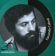Facundo Cabral - Inolvidables RCA: 20 Grandes Exitos [New CD]