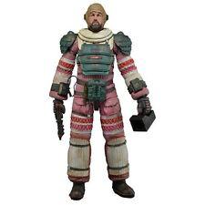 Nostromo suit dallas NECA alien action figure series 4