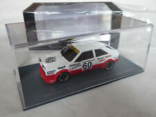 NEO 1/43 Volkswagen VW Scirocco Gr.2 Spiess GTi ETCC 1978 Golf OVP 45247 > UMBAU