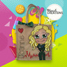 PERSONALISED JUTE BAGS | Fast & Free Delivery | Shopping Jute Bag